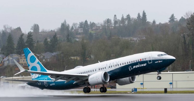 America'c multinational Boeing cuts down Production of 737 MAX 8 Planes Following Ethiopian Airlines' Crash