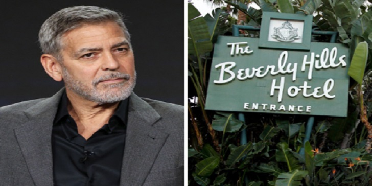 George Clooney's Movement of Boycotting of Beverly Hills Hotel, Supported by Major Organisations