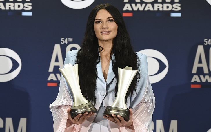 ACM Awards 2019: Kacey Musgraves Wins Album of the Year
