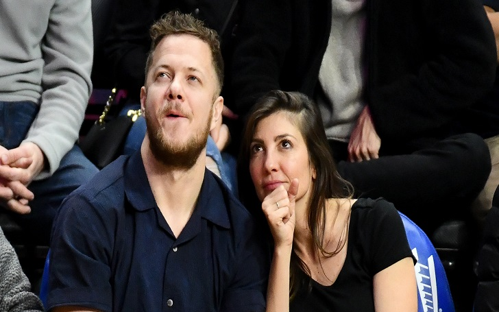 Dan Reynolds and His Pregnant Wife Aja Volkman Are 'Doing Great' After Split and Reconciliation