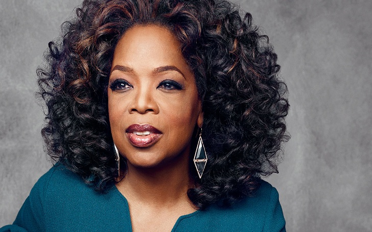 Oprah Winfrey Wants to Revitalize Arts in Puerto Rico, Donates $2 Million