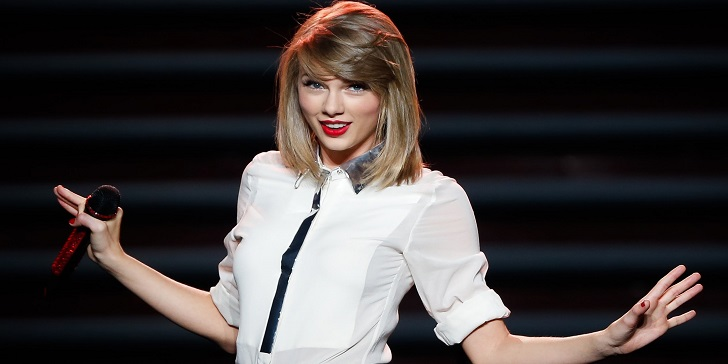 Taylor Swift Donates $113,000 to the LGBTQ Community of Tennessee