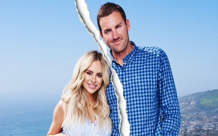 Amanda Stanton Addresses Split With Ex-Boyfriend Bobby Jacobs