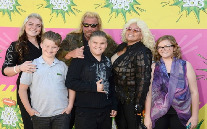 Beth Chapman Feels Enjoys Dinner With Family & Friends After Hospitalization