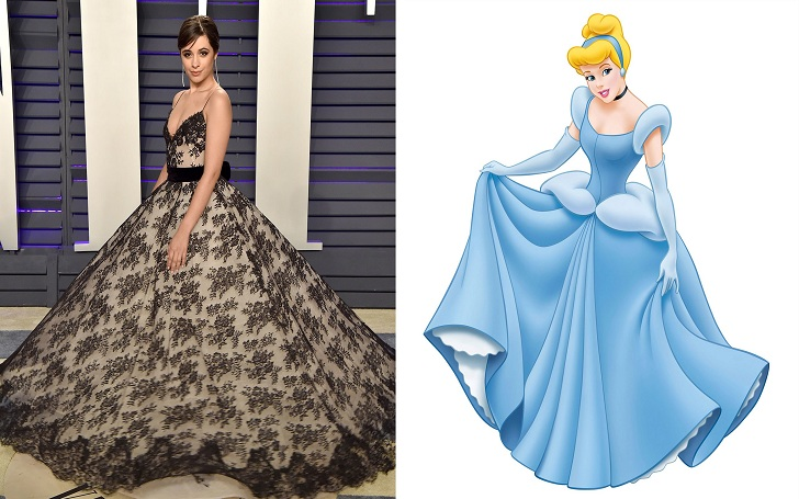 Camila Cabello to Make Her Film Debut in a New Cinderella Film