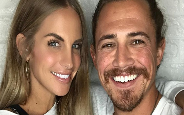Survivor's Cast Joe Anglim and Sierra Dawn Thomas Are Finally Engaged, Details