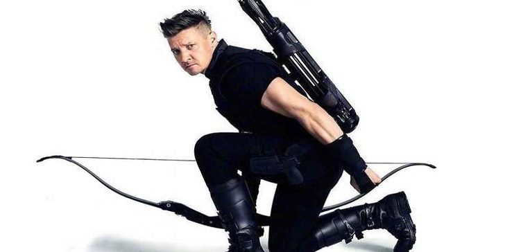 Avengers' Hawkeye gets its own Disney Series; Features Jeremy Renner
