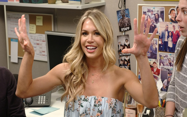Bachelor in Paradise's Krystal Nielson Talks About Her Struggles,