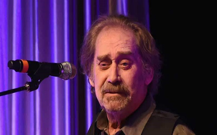 Earl Thomas Conley, Country Hitmaker and Hero to Blake Shelton, Dies At Age 77