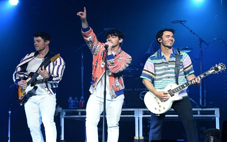 Jonas Brothers to Make Comeback, Says They'll
