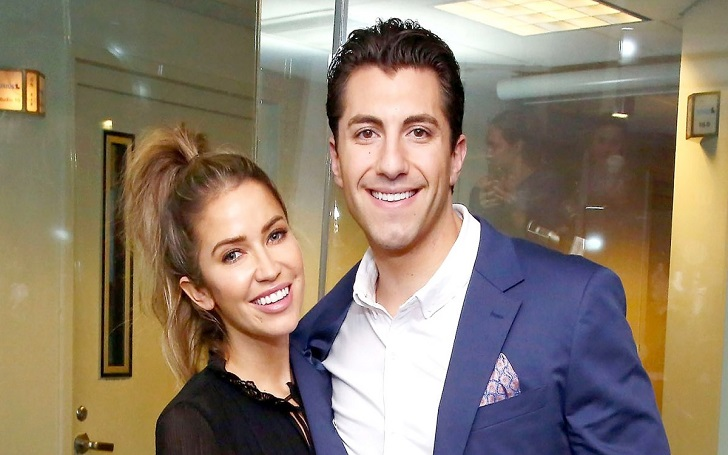 Kaitlyn Bristowe Confesses Jason Tartick Gave Her an Orgasm During First Hookup