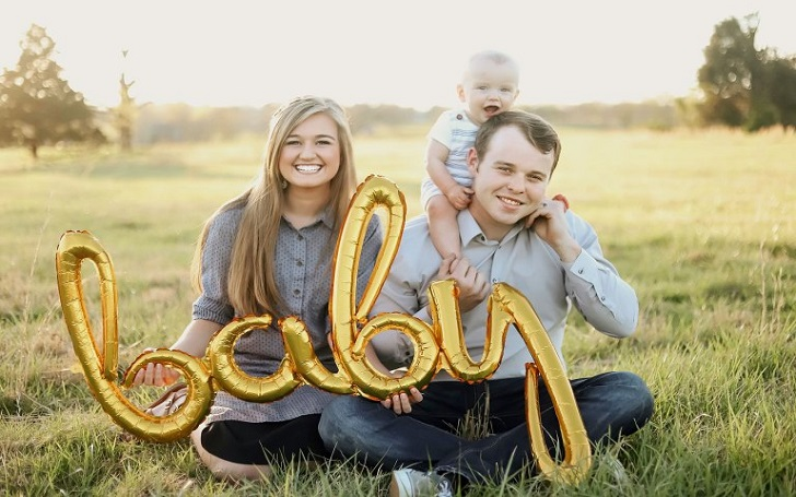 Kendra Duggar is Pregnant, Expecting Second Child With Husband Joseph Duggar