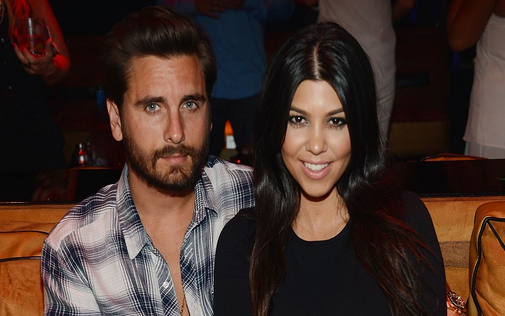 Scott Disick Has Nice Thing To Say About Ex Kourtney Kardashian Ahead of Her 40th Birthday