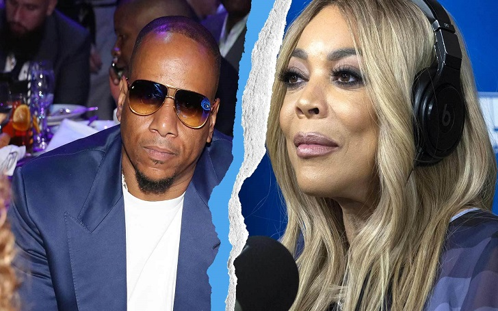 Wendy Williams Files for Divorce From Husband Kevin Hunter, Ends 21 Years of Marriage