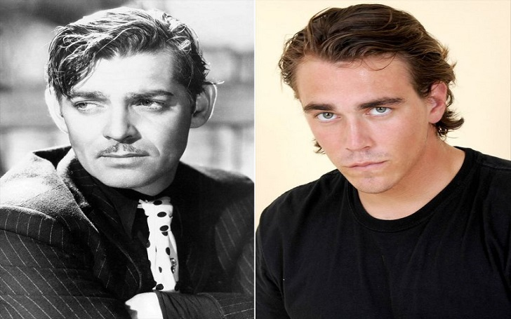 Clark Gable's Only Grandson Dies From an Accidental Fentanyl Overdose