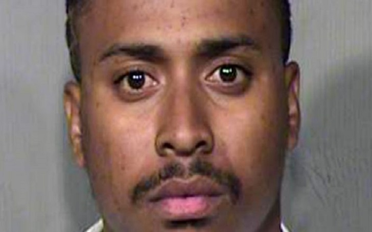 Phoenix Man Arrested For Killing 4, Including Wife and Two Kids
