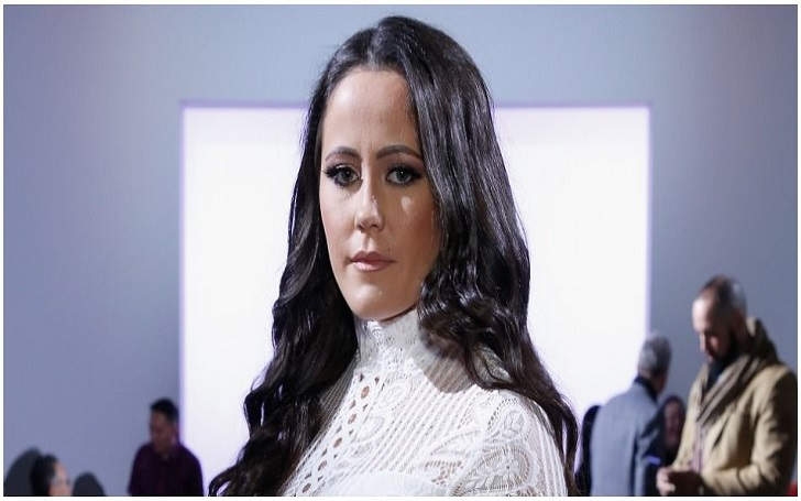 Teen Mom 2 star Jenelle Evans 'Healing' After Hospitalization