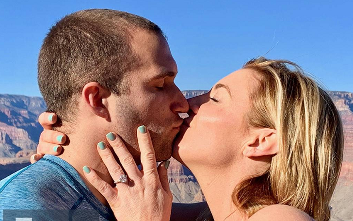'Married at First Sight' Star Jon Francetic is Engaged to Girlfriend Jessica Griffin