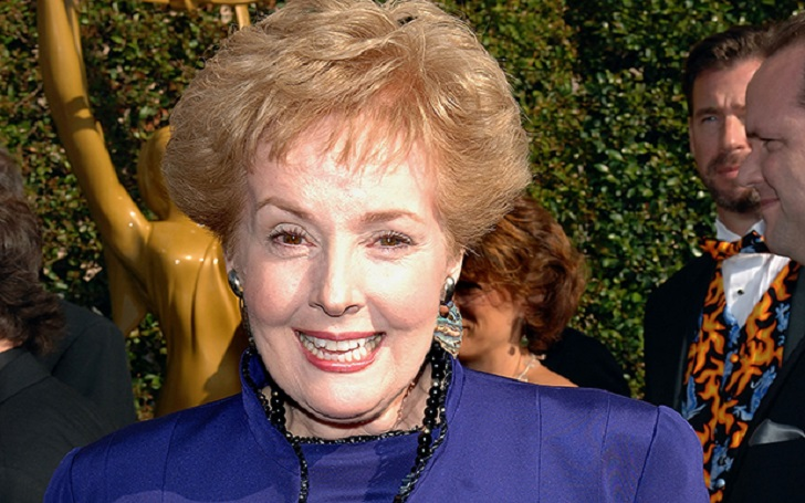 Georgia Engel, 'Mary Tyler Moore Show' Star, Dies At Age 70