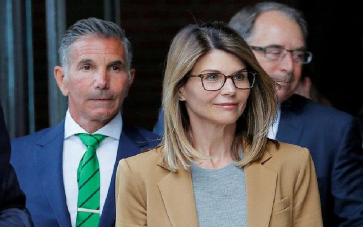 Lori Loughlin Pleads Not Guilty to Fraud in College Admissions Scandal