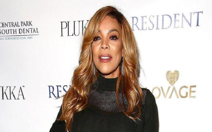 Wendy Williams Leaves Sober House After Filing for Divorce From Husband Kevin Hunter