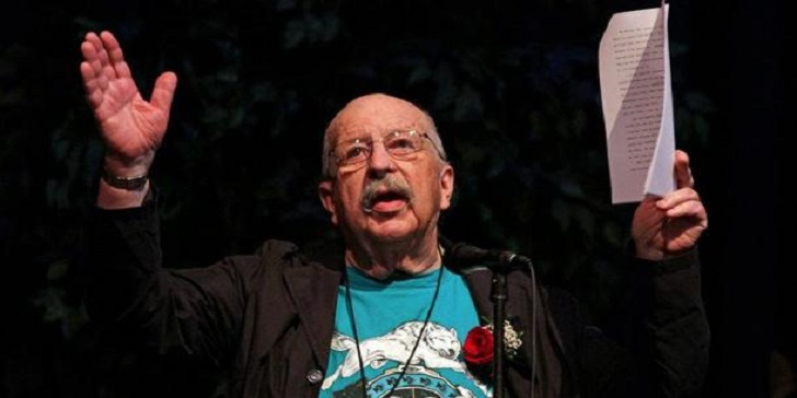 American Science Fiction Novelist Gene Wolfe Dies at 87
