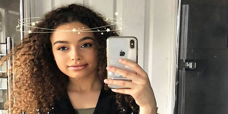 Actress Mya-Lecia Naylor dies at Age 16