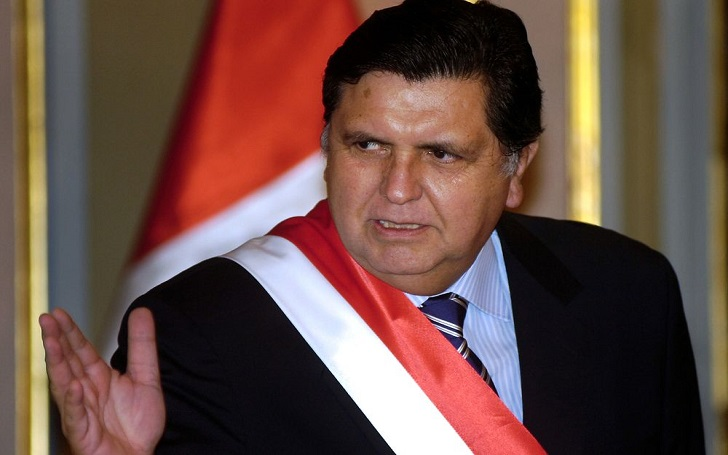 Alan Garcia, Former President of Peru, Dies After Committing Suicide: Shoots Himself Before Arrest