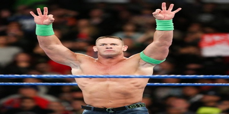 John Cena in Talks for a Role in the Suicide Squad sequel
