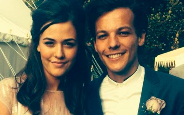 Louis Tomlinson Félicité Tomlinson News: Louis Tomlinson Breaks Silence Following His Sister