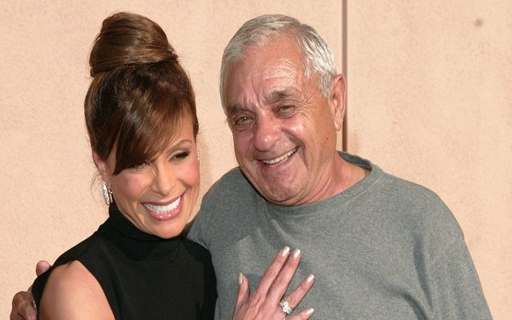 Paula Abdul's Father Harry Abdul Dies Just A Year After Mother's Death