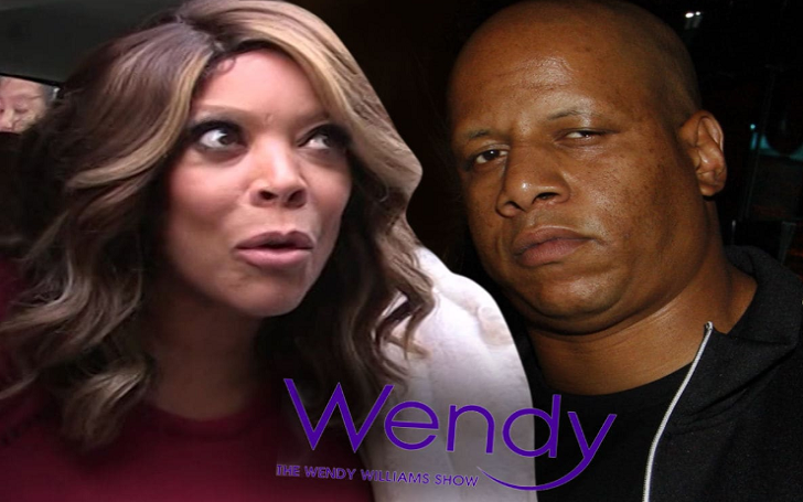 Wendy Williams' Estranged Husband Kevin Hunter Fired From Her Show Amid Divorce