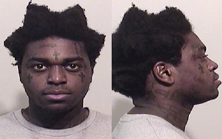 Rapper Kodak Black Arrested at US Border and Charged on Drugs and Weapons