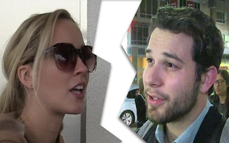Anna Camp Files for Divorce After Announcing Split From Husband Skylar Astin