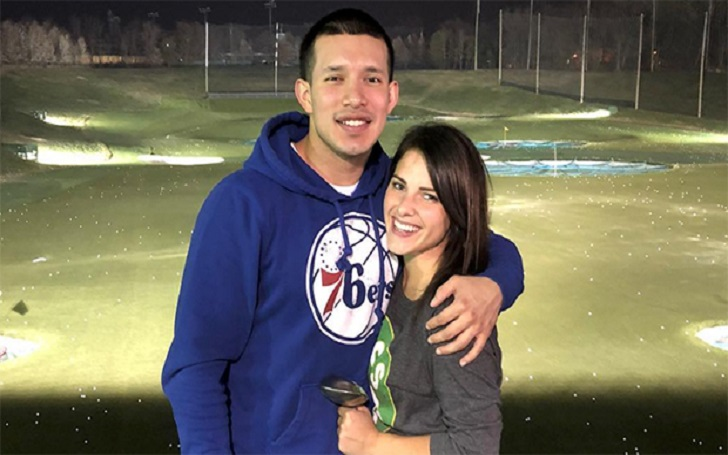 Javi Marroquin is Set to Propose Girlfriend Lauren Comeau 'This Year'