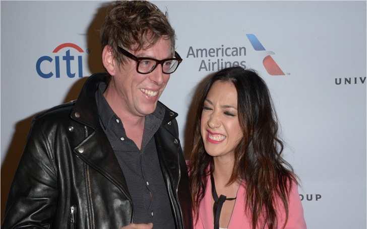 Wedding Bells! Michelle Branch and Patrick Carney Get Married