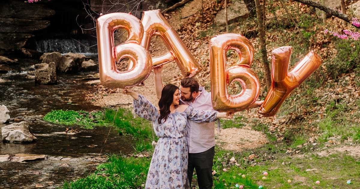 Amy Duggar King Expecting her First Child with Husband Dillon King