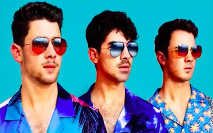 Jonas Brothers Announce New Album 'Happiness Begins': Release Date
