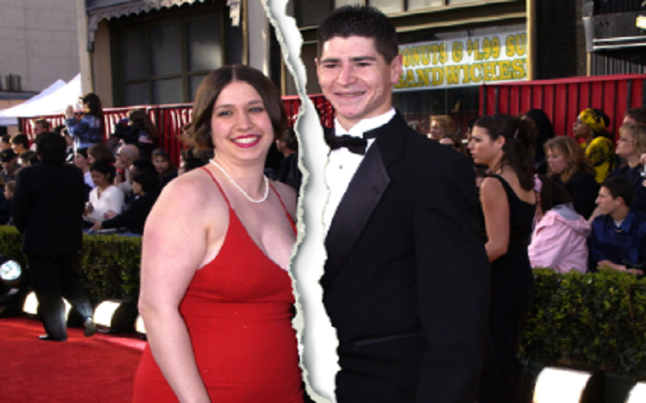 Michael Fishman's Wife Jennifer Briner Files for Divorce: Ends 20 Years of Marriage