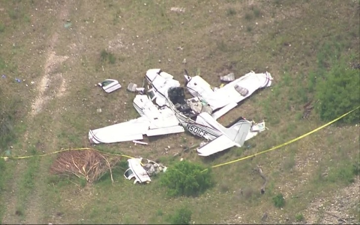 Six People Killed in a Small Twin-Engine Plane Crash in Texas