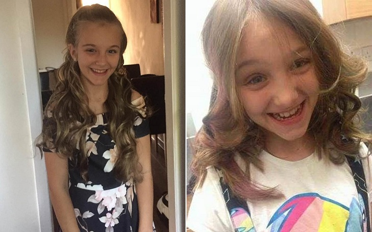 12 Years Old Jessica Scatterson Kills Herself After Being Bullied