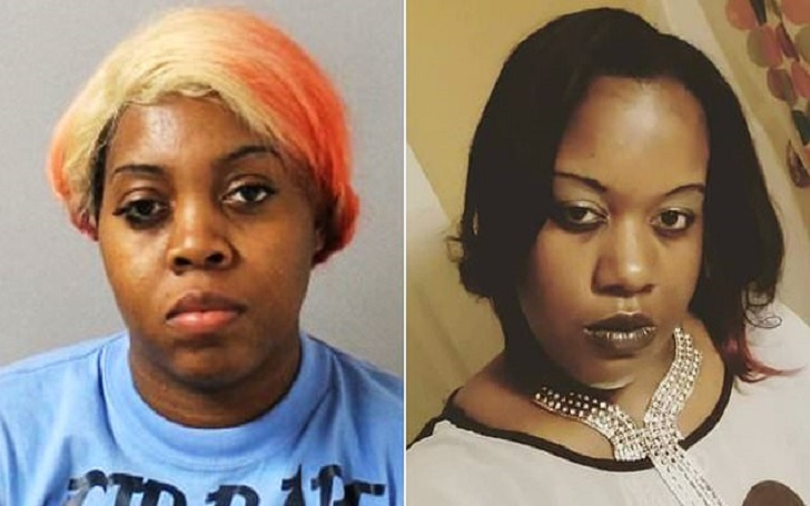 Two Tennessee Sisters Arrested and Charged with Assaulting Family at a Funeral Home