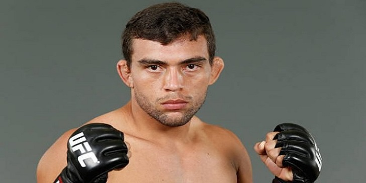 UFC Fighter Rodrigo de Lima Killed by an Uber Driver