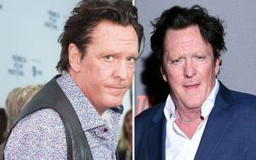 Michael Madsen Arrested & Charged with DUI after His Car Hit Pole