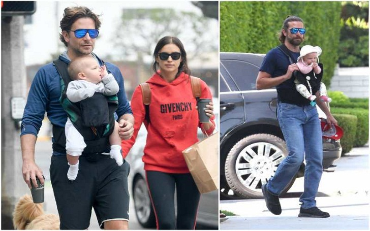 Bradley Cooper is a Good Dad, Says, Fatherhood Has Changed Him