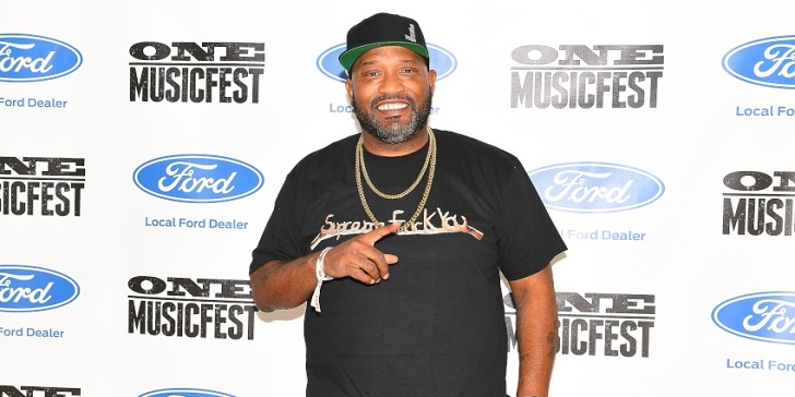Rapper Bun B Shoots a Burglar at his Home