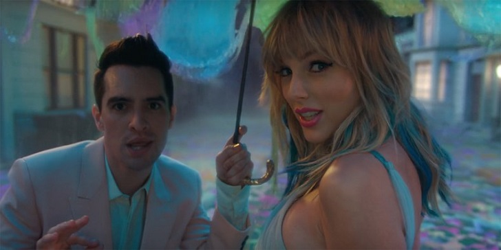 Taylor Swift's New Music Video, titled