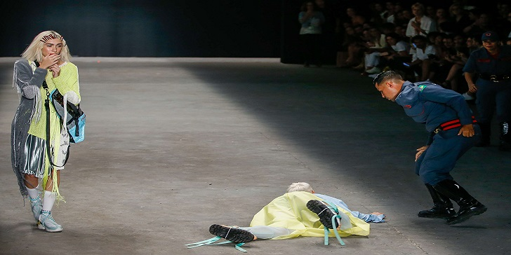 Brazilian Model Tales Soares, 26, Dies During a Ramp Walk