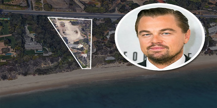 Leonardo DiCaprio Buys a Mansion in Malibu From President Donald Trump's Cabinet Minister
