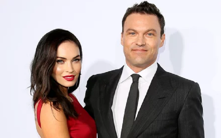 Megan Fox Files to Dismiss Divorce From Husband Brian Austin Green